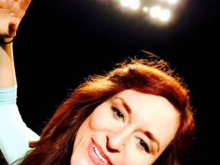 Amy Walker: Inside Out show tour <3