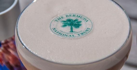 Bermuda national trust drinks