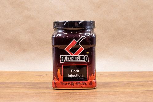 Best Pork Injection Marinade | Butcher BBQ Brisket Injection