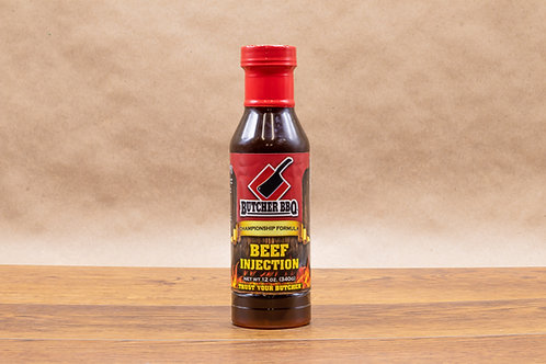 Butcher BBQ Meat Injections | Liquid Beef Injection Marinade