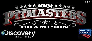BBQ Pit master tv show