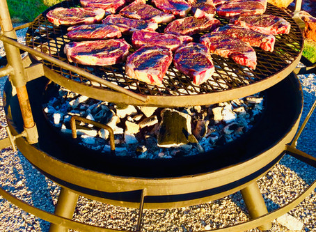 How serious is your BBQ Game?