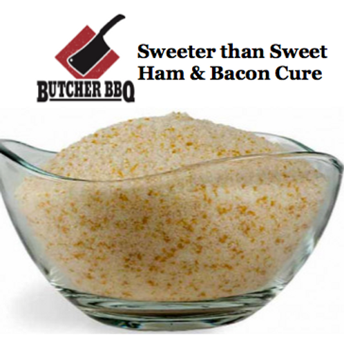 Ham & Bacon Cure mix