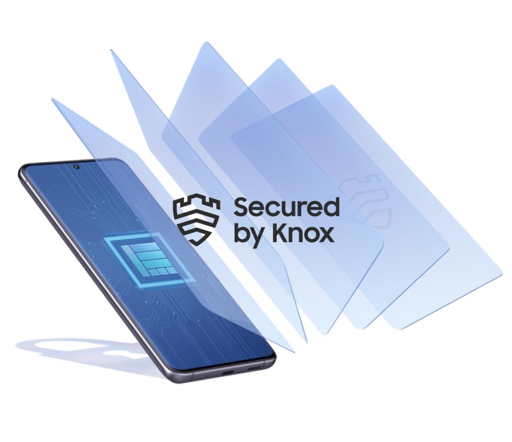 Les associés Rteam certifié Samsung Knox Associate !