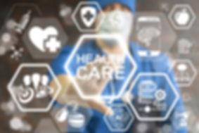 Health Care Innovative Technologies Inte