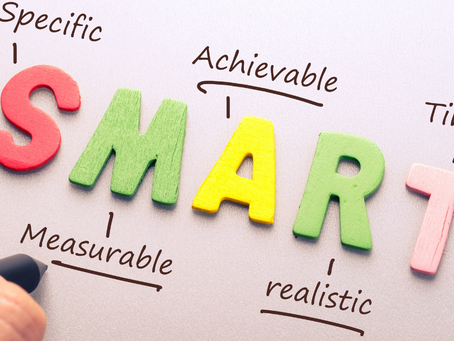 You motivate for action but do not see results? Maybe your goals are not smart enough.