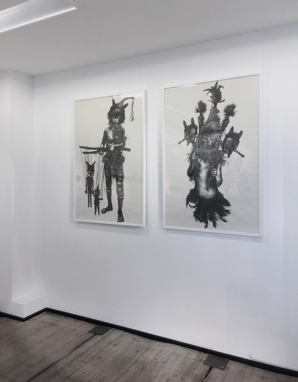 Marie Boralevi - Macadam Gallery Group S