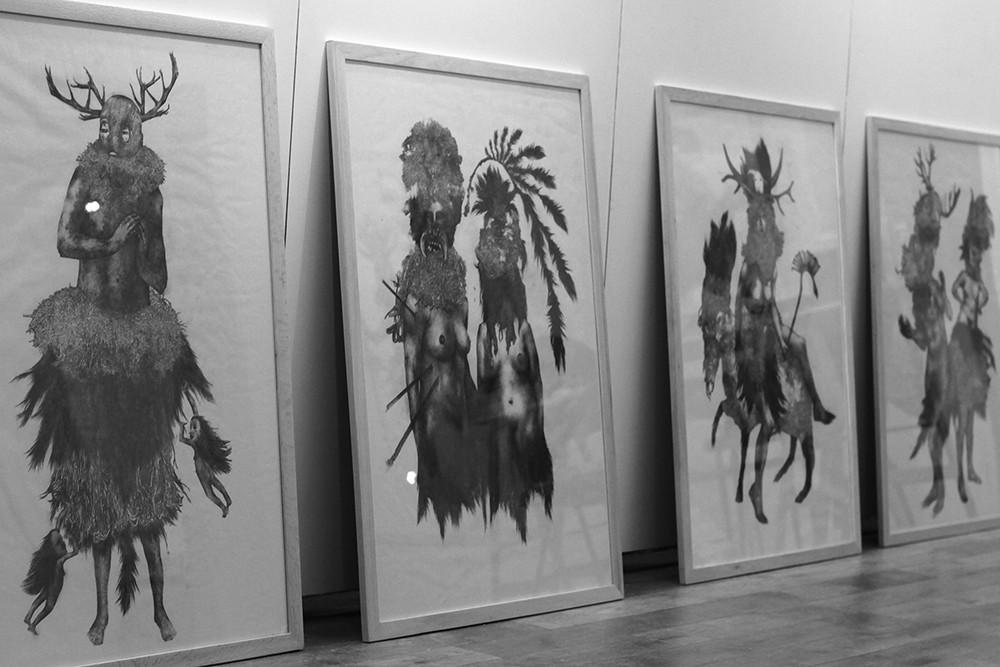 Marie-Boralevi-Solo-show-Galerie-LaRalen