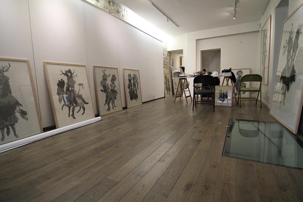Marie-Boralevi-studio-shot-work-in-progr
