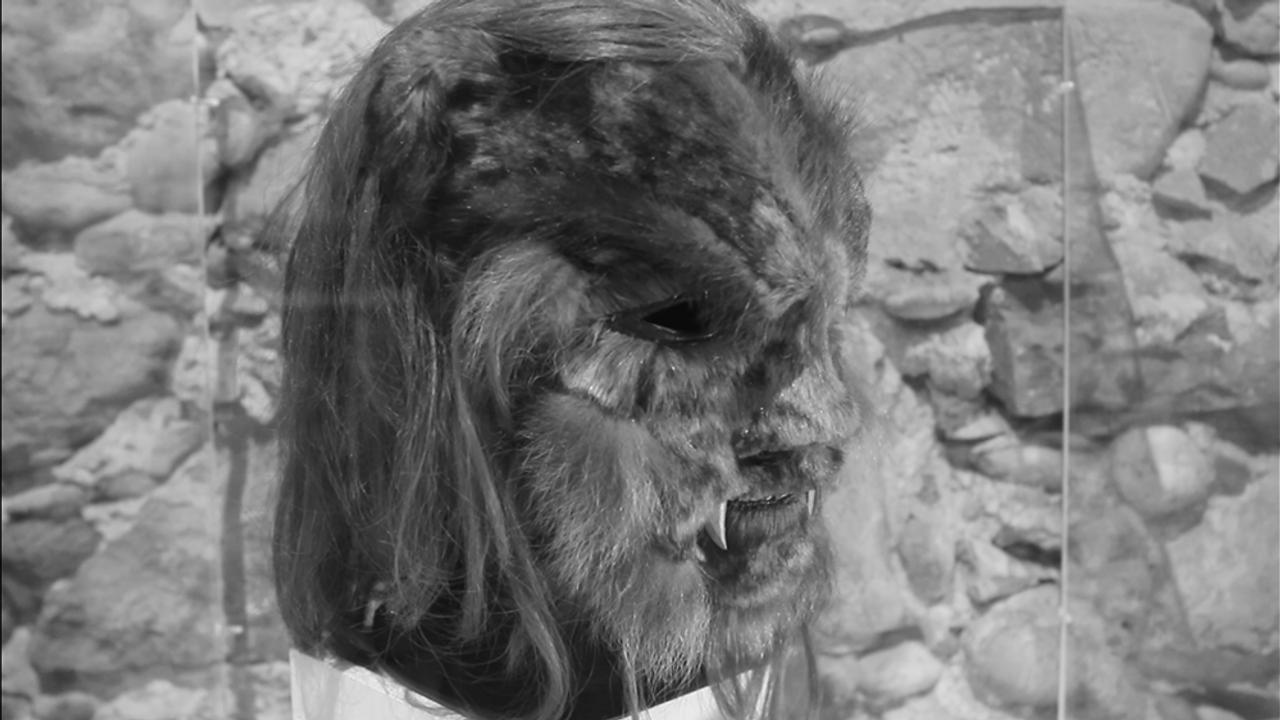 Exposition musée Jean Cocteau.MOV