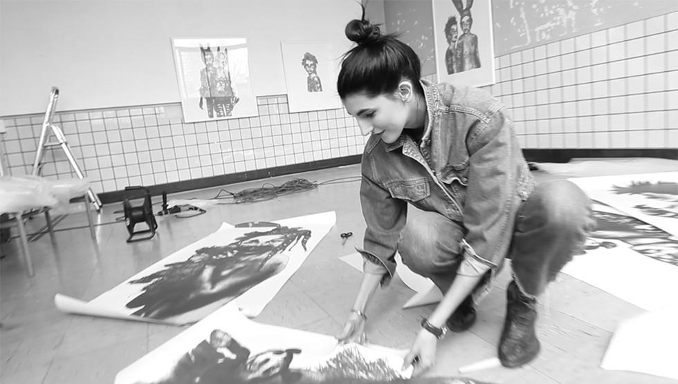 Marie-Boralevi-Biennale-2019-Gentilly (2
