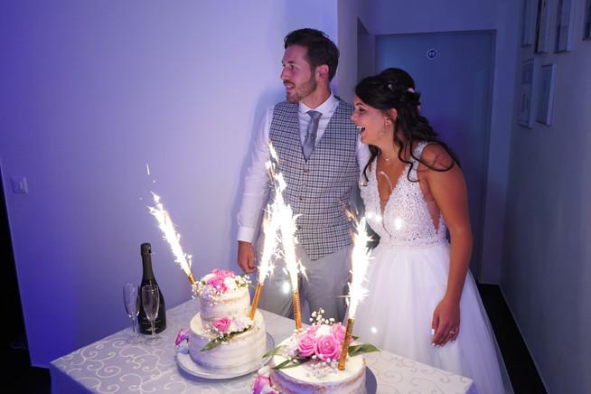 Свадебный оператор и фотограф