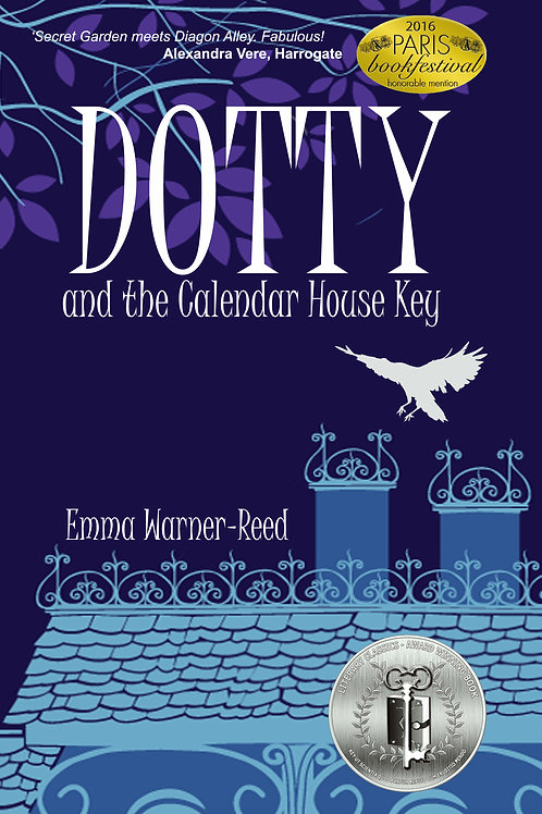 DOTTY and the Calendar House Key