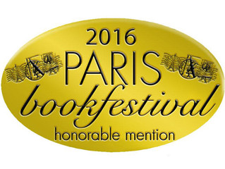 Paris Book Festival Awards Honorable Mention