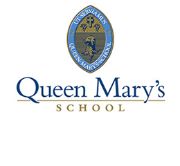 World Book Day 2016 at Queen Mary's School, Topcliffe