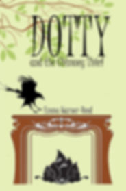 DOTTY and the Chimney Thief Ch.1