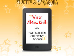 DOTTY Giveaway News!