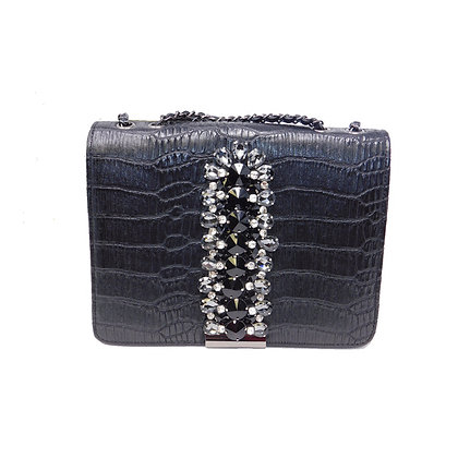 Bejeweled Adeline Bag