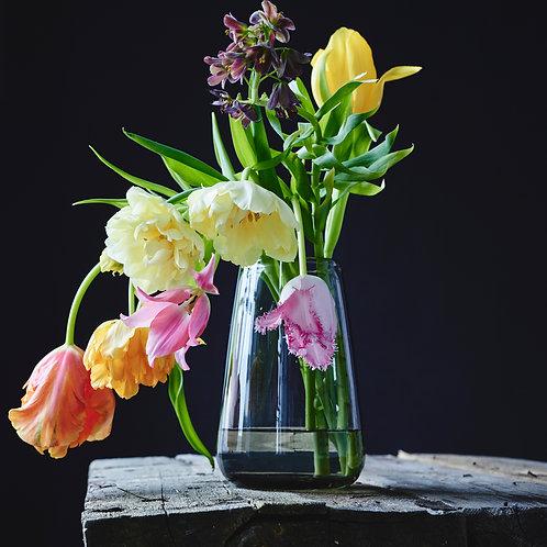 Sculptural Tulips