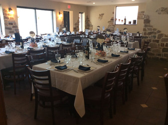 La Pala Events and Catering