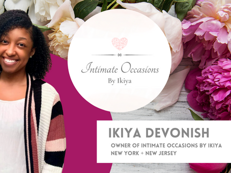 Intimate occasions and the wedding of your dreams with Ikiya