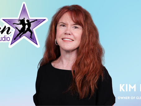 Dancing Through Life with Kim Leary