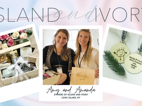 Gorgeous gifts with the most personal touches