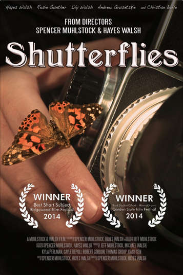 Shutterflies