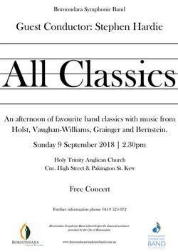 All Classics