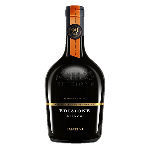 Farnese Edizione Bianco 法爾內賽酒莊 混血白王子