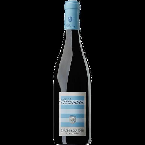 Wittmann Spätburgunder 威特曼酒莊 優雅逆轉大區級黑皮諾紅酒
