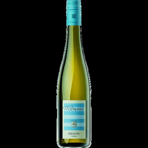Wittmann Riesling Trocken 威特曼酒莊 完美認證 大區級雷司令干白酒