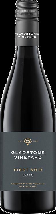 Gladstone Vineyard Pinot Noir 格萊斯頓酒莊 黑皮諾