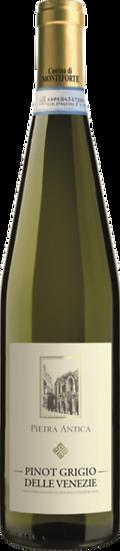 Cantina Di Monteforte Pietra Antica Pinot Grigio 蒙泰福爾酒莊  古石 灰皮諾