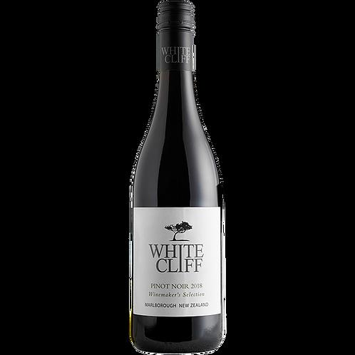 Sacred Hill Whitecliff Marlborough Pinot Noir 聖山酒莊 白崖系列 黑皮諾