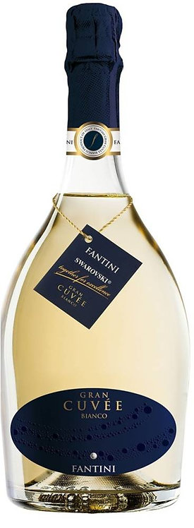Farnese Gran Cuvée Bianco法爾內賽酒莊 限量水晶氣泡酒 NV