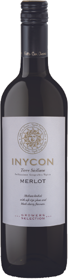 CANTINE SETTESOLI Inycon Grower's Selection Merlot IGT 太陽谷酒莊 農丁精選系列 梅洛特