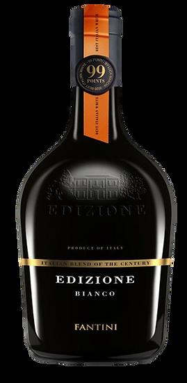 Edizione Bianco 法爾內賽酒莊 混血白王子