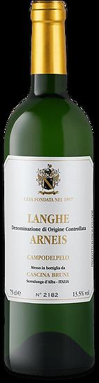 Cascina Bruni  Langhe Arneis DOC 布魯尼酒莊 朗給阿尼斯