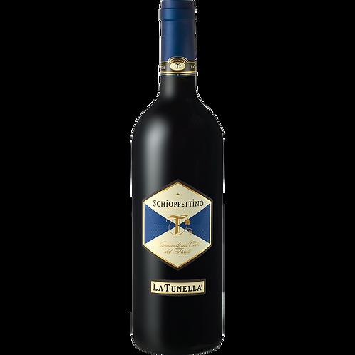 Tunella Schioppettino IGP 拉圖尼拉酒莊 豐盛