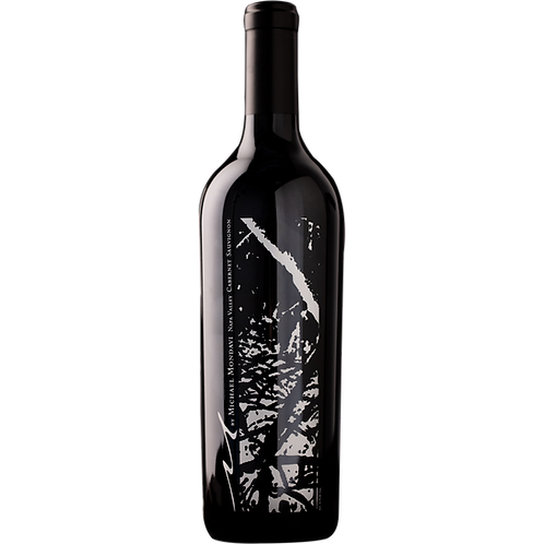 M by Michael Mondavi Napa Valley Cabernet Sauvignon 麥克爾蒙戴維家族酒莊 納帕河谷 至尊極品