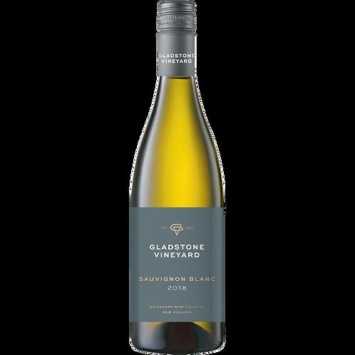 Gladstone Vineyard Sauvignon Blanc 格萊斯頓酒莊 白蘇維翁