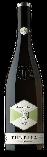 La Tunella DOC Friuli Colli Orientali Pinot Grigio 拉圖尼拉酒莊合歡