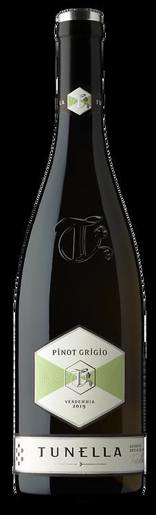 TUNELLA Friuli Colli Orientali Pinot Grigio DOC 拉圖尼拉酒莊合歡