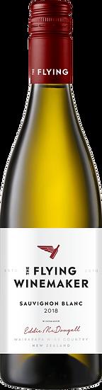 The Flying Winemaker Sauvignon Blanc 飛行釀酒師 白蘇維翁