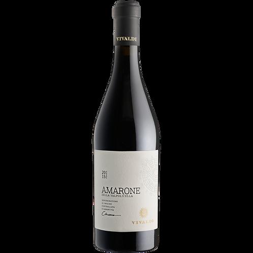 Vivadi Amarone della Valpolicella Classico 韋瓦第酒莊 四季 阿瑪羅內
