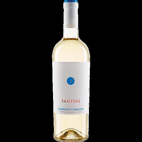 Farnese Fantini Trebbiano Dabruzzo 法爾內賽酒莊 范蒂妮 特比安諾
