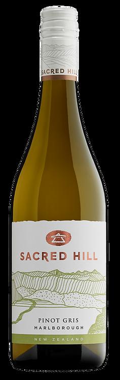 SACRED HILL Marlborough Pinot Gris 聖山酒莊 灰皮諾