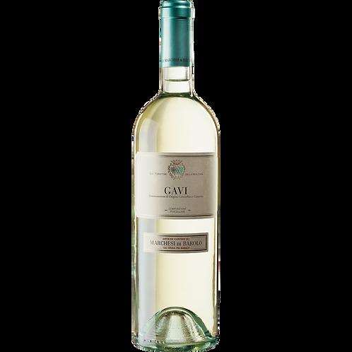 Marchesi Di Barolo Gavi DOCG SELEZIONI 瑪凱西酒莊 哥維