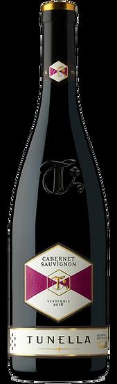 LA TUNELLA Cabernet Sauvignon IGP 拉圖尼拉酒莊 寶石